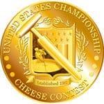 2013 Cheese Championship logo